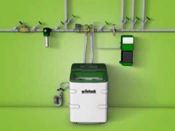 Impianti depurazione acqua brescia manerbio - Depuratore acqua casa prezzo ...